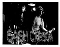 Cash Carson