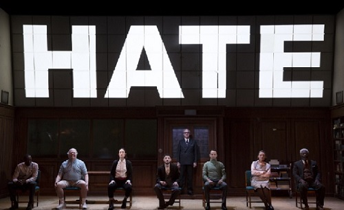 George Orwell's 1984 lands on Broadway, NYC, 2017