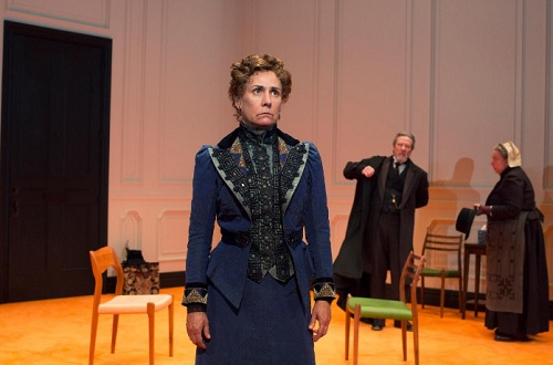 Review, A Doll's House, Part 2, Broadway, NYC