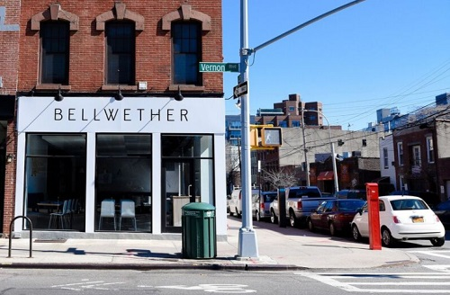 Bellwether, New American, LIC, NYC