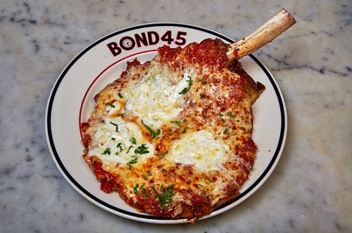 Bond 45, Theater District, Times Square, NYC