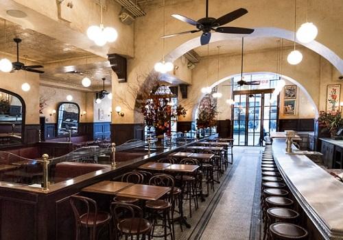 Boucherie, French Restaurant, Park Avenue South, NYC