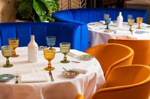 Casa Limone brings stylish Italian dining to Midtown