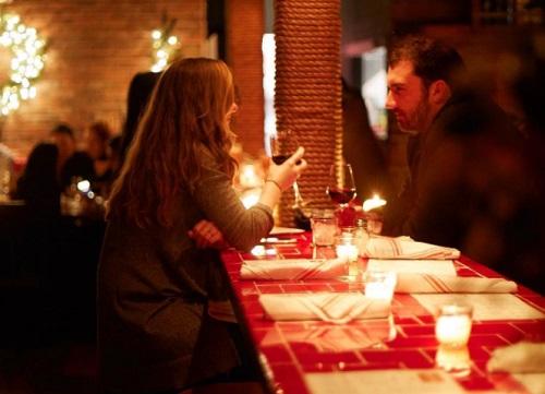 Decimo Ristobar, Wine Bar, Hell's Kitchen, NYB