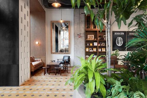 Devocion, Colombian Coffee Roaster, Cafe, Downtown, Brooklyn, NYC