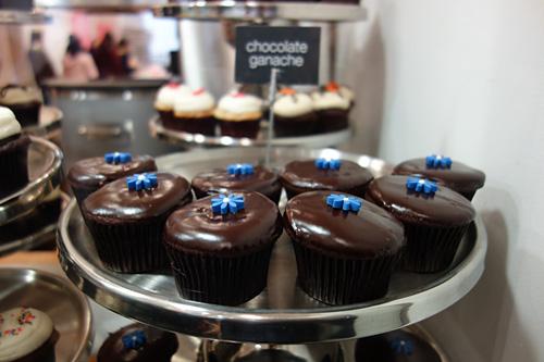 Georgetown Cupcake, SoHo, NYC