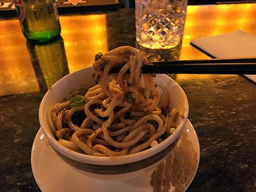 Hwa Yuan Szechuan, Chinatown, NYC
