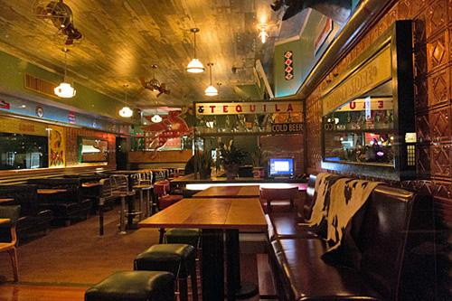 Jax BBQ, Hell's Kitchen, NYC