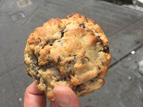 Levain Bakery, Amsterdam Ave, UWS, NYC