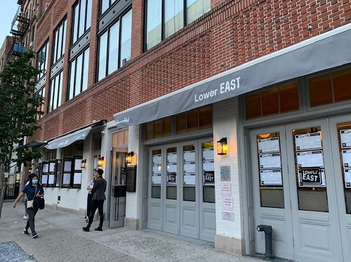 Just Opened - Lower East, Mendy's 2.0 and more
