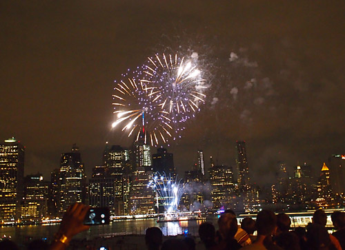2019 Macy S 4th Of July Fireworks New York City Nyc Things To Do