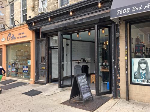 Matter, Cafe, Coffee Shop, Bay Ridge, Brooklyn, NYC