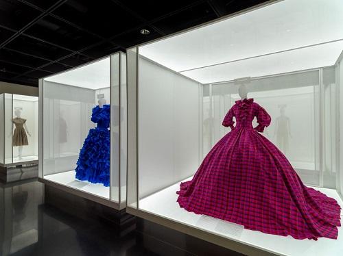 Fashion Takes Center Stage at Met