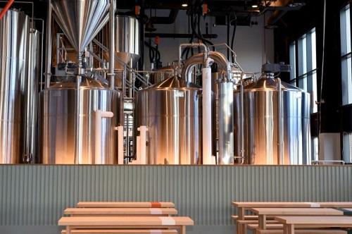 Mikkeller Brewing, Citi Field, Flushing Queens, NYC