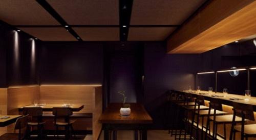 Momofuku Ko, Renovation, New Bar, LES, NYC