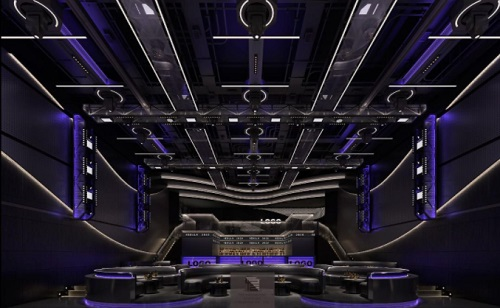 Nebula Nightclub Announces Debut in Times Square