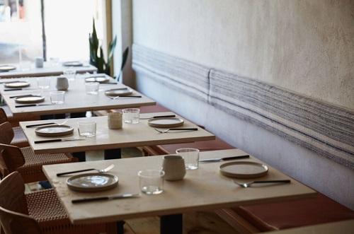 Pheasant, Mediterranean Restaurant, East Williamsburg, NYC