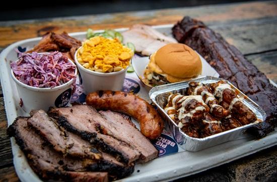 Pig Beach Brings its Award-Winning BBQ to Queens