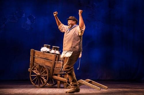 Prince of Broadway, Harold Prince Story, NYC