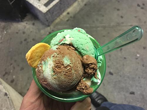 Savarese, Pastry Shop, Bensonhurst, Brooklyn, NYC