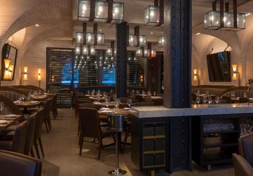 Scarpetta, Italian Restaurant, Flatiron, NYC