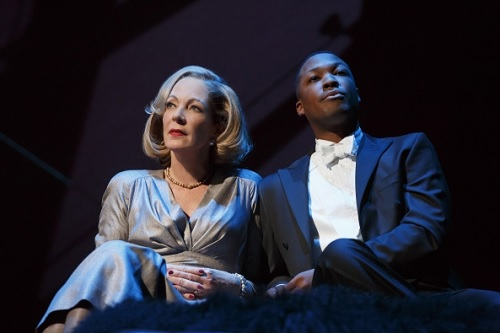 Review: Six Degrees of Separation on Broadway