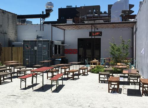 Taqueria El Atorado in Park Slope