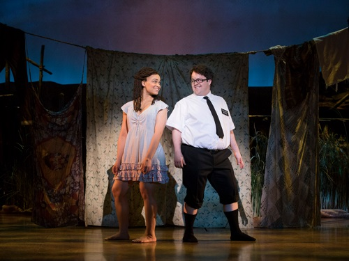 The Book of Mormon returns to Broadway