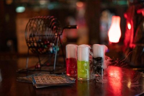 The Cauldron NYC Launches #FreeBritney Bingo Nights