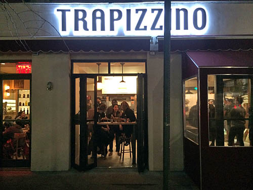 Trapizzino, Italian Stuffed Sandwiches, Lower East Side, NYC