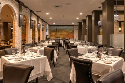 Tuscany Steakhouse reopens on the Upper West Side