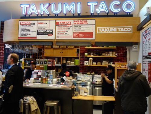 Takumi Taco