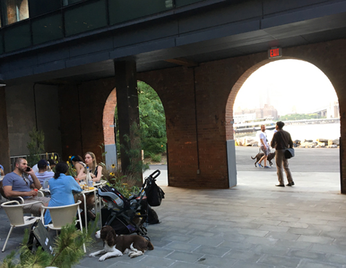 VHH Foods, Vinegar Hill, DUMBO, Brooklyn, NYC