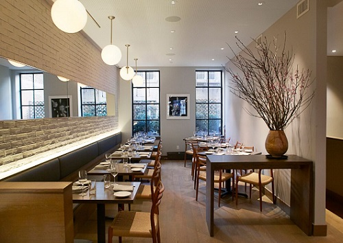 Villanelle, Farm to Table, Nick Lacata, Union Square, NYC