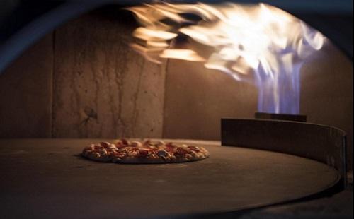 Beebe's, pizza, Long Island City, NYC