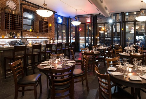 Bella Luna, Upper West Side, Restaurant, NYC