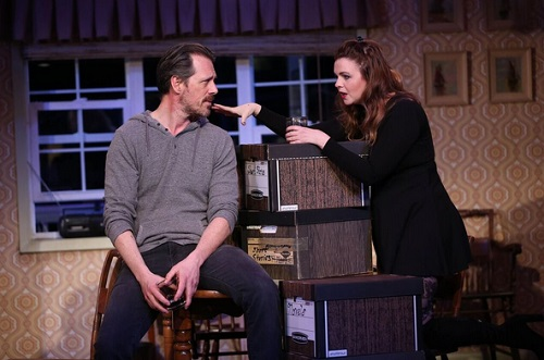 Amber Tamblyn stars in Can You Forgive Her? off-broadway nyc