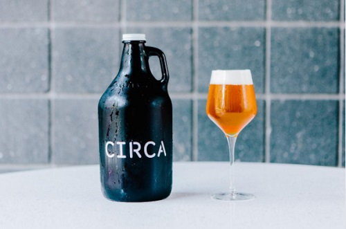 Circa Brewing in Downtown Brooklyn, NYC
