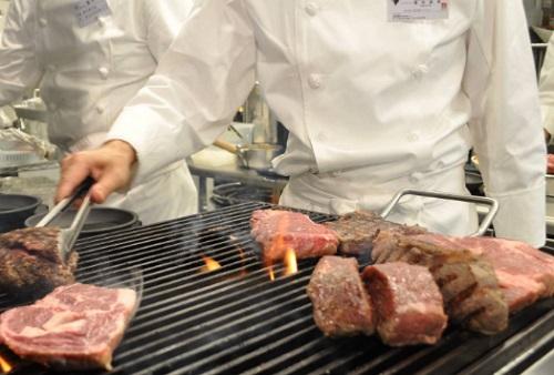 Ikinari Steak, Japanese Steakhouse, East Village, NYC, New York City