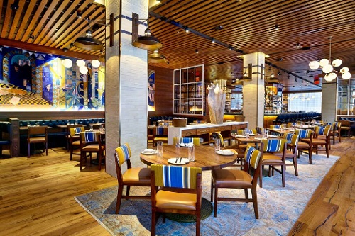 Ousia, Greek, Mediterranean, Restaurant, NYC