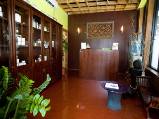 Water Lily Spa   New York City NYC   Shops, Nightclubs, Bars