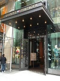 224600555e0f Tommy Hilfiger Fifth Avenue