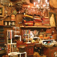 Abc Carpet Home New York City Nyc Shops Nightclubs Bars Landmarks