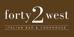 forty2West Italian Bar & Chophouse