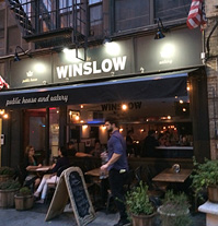 The Winslow