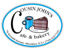 Cousin John's Cafe & Bakery