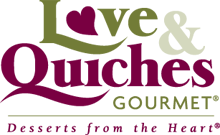 Love And Quiches Gourmet
