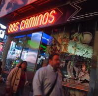Dos Caminos Times Square
