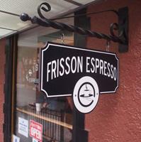Frisson Espresso
