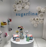 Sugarfina at Westfield World Trade